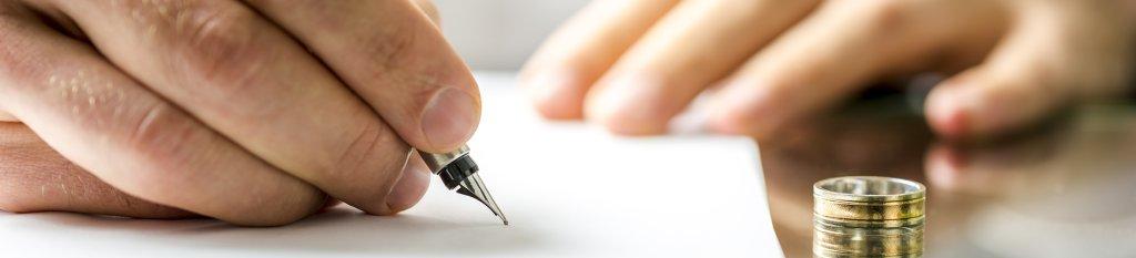 Advies, fiscaliteit en mediation bij scheidingen